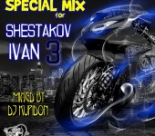 Муз. обложка альбома SPECIAL MIX for Shestakov Ivan 3 by Kupidon