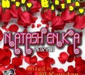 DJ Kupidon HAPPY BIRTHDAY NATASHENKA cover