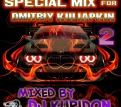 SPECIAL MIX for DMITRIY KULIAPKIN 2 (2016)