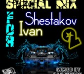 tribunal electro DJ Kupidon - SPECIAL MIX for Shestakov Ivan 2 (2017)
