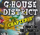 G-HOUSE DISTRICT c.3 (2016) Gangsta House Image Chapter 3
