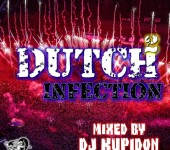 Обложка DUTCH INFECTION 2 [ULTRAMIX]