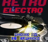 Кавер DJ Kupidon – Retro In Electro vol.15 (2017)