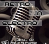 Обложка от DJ Kupidon Retro In Electro vol.14